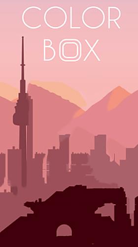 Block puzzle: Color box Screenshot