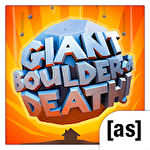 Giant Boulder of Death Symbol