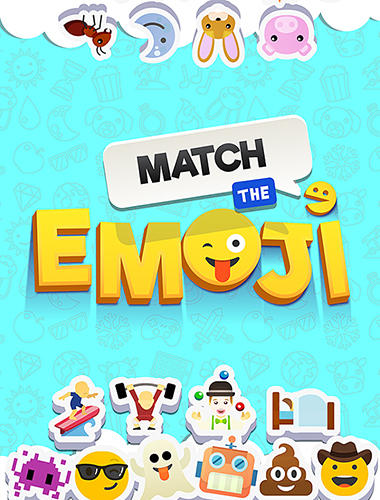Match the emoji: Combine and discover new emojis! Screenshot