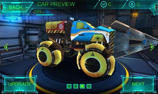 Rennspiele: Lade Trucksform auf dein Handy herunter