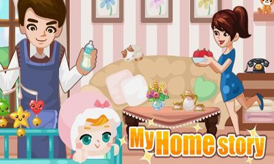 My Home Story icono