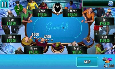Texas Hold'em Poker 2 für Android