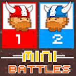 12 minibattles icône
