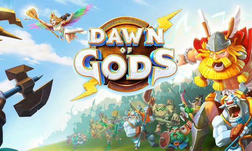Dawn of gods icono