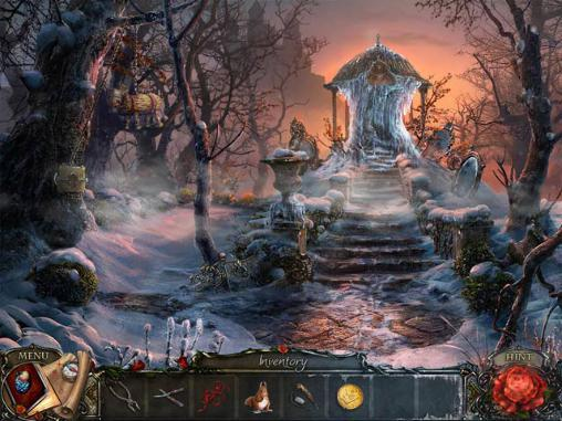Living legends: Frozen beauty. Collector's edition für Android