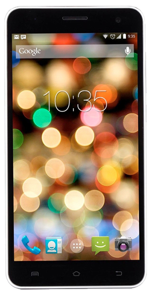 Lade kostenlos Spiele für Android für Nomi i504 herunter