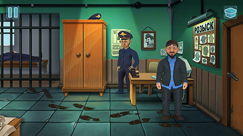 Borodach: Forgive and forget para Android