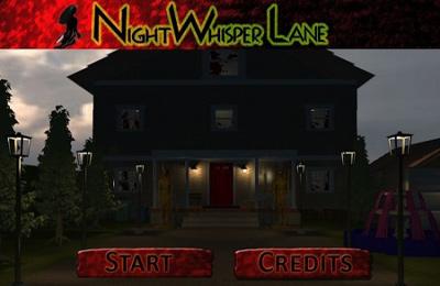 logo Night Whisper Lane