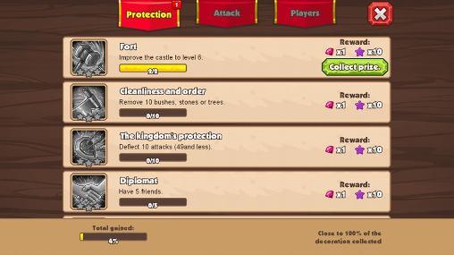 Varwars screenshot 4