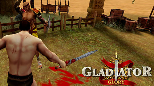 Gladiator glory Egypt скриншот 1