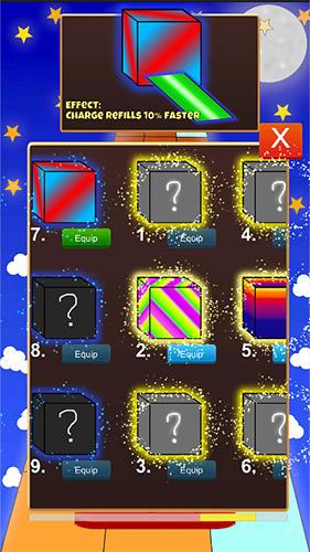 Walbo cube screenshot 1