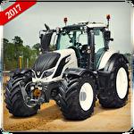 Farming simulator 2017іконка