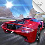 Fast speed race Symbol