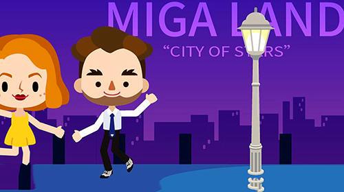 Miga town: My TV shows captura de pantalla 1