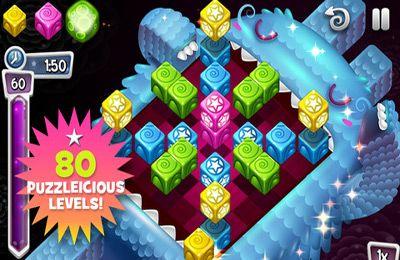 Cubis – Addictive Puzzler! in English