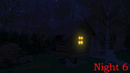 Five nights with Froggy скриншот 1
