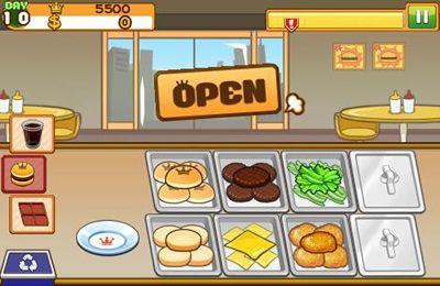 Burger Queen World für iPhone