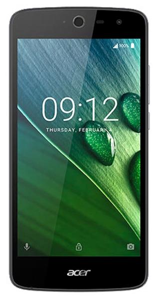 Lade kostenlos Spiele für Android für Acer Liquid Zest herunter