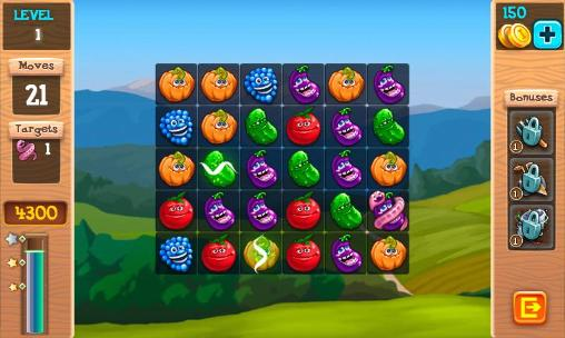 Funny farm for Android