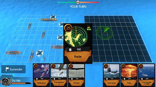 Sea battle: Nemesis для Android
