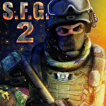 Special forces group 2 icono