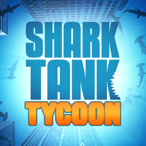 Shark Tank Tycoon icône
