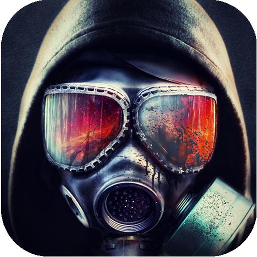 The Sun Origin: Post-apocalyptic action shooter icon