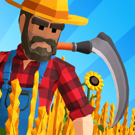 Harvest It! Manage your own farm іконка