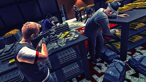 Sin city: Crime squad скріншот 1