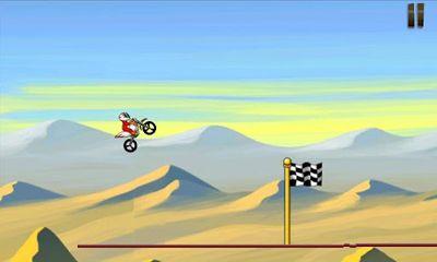 Bike Race screenshot 1