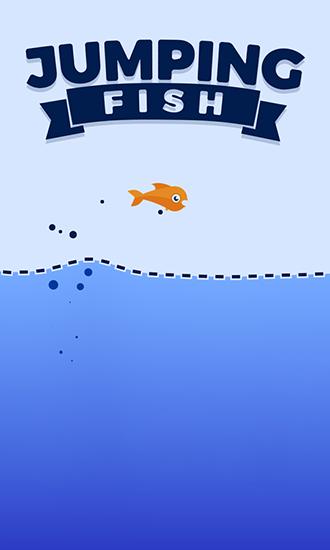 Jumping fish Screenshot