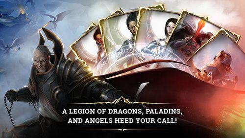 Guerreros celestiales: Rebelión del jefe