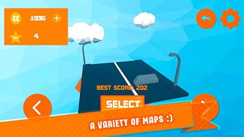 Rigid drive Screenshot