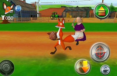 Outfoxed for iPhone