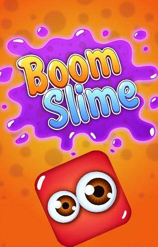 Boom slime Screenshot
