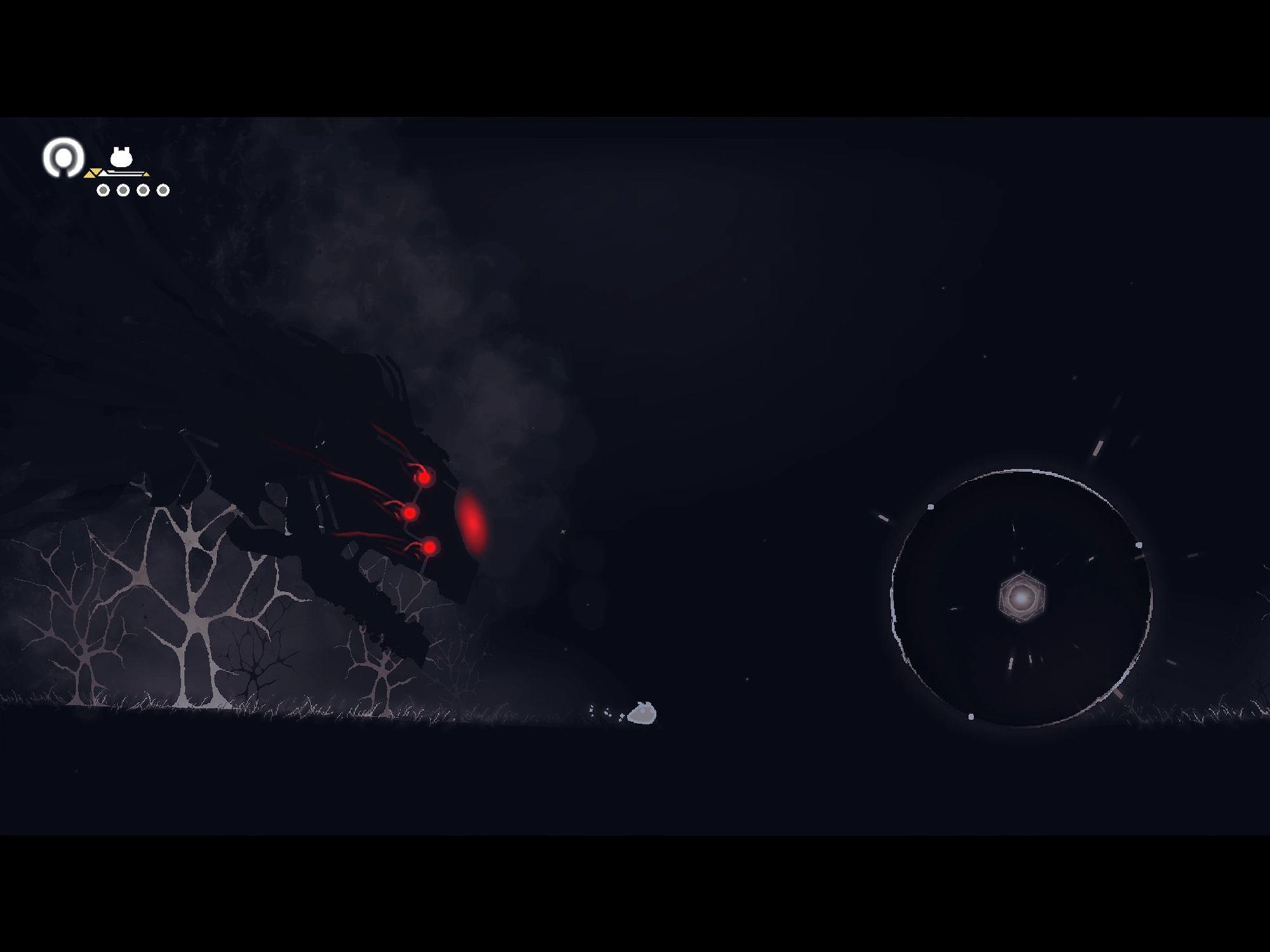 MO: Astray screenshot 1