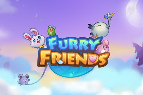 Furry friends for iPhone