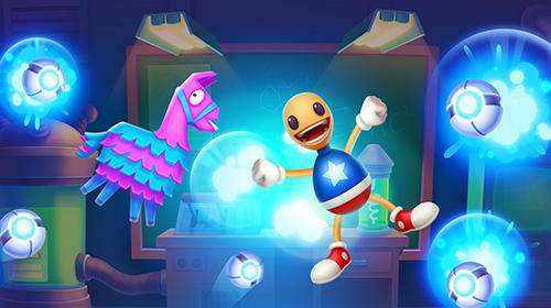 Kick the buddy: Forever für Android