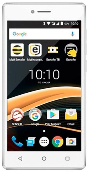 Senseit A109 apps