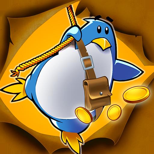 Иконка Adventure Beaks