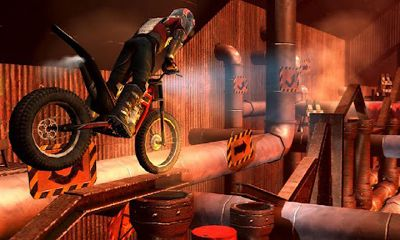 Xtreme Wheels screenshot 1