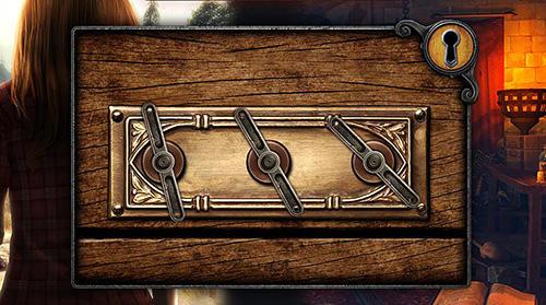 Can you escape: Hidden story Screenshot