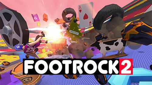 Foot Rock 2 Screenshot