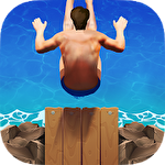 Cliff Diving 3Dіконка