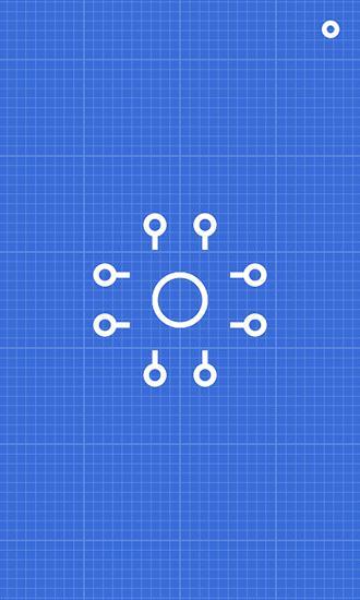 Infinity loop: Blueprints auf Deutsch