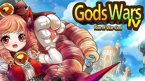 Gods wars 4: Arise of war god Screenshot