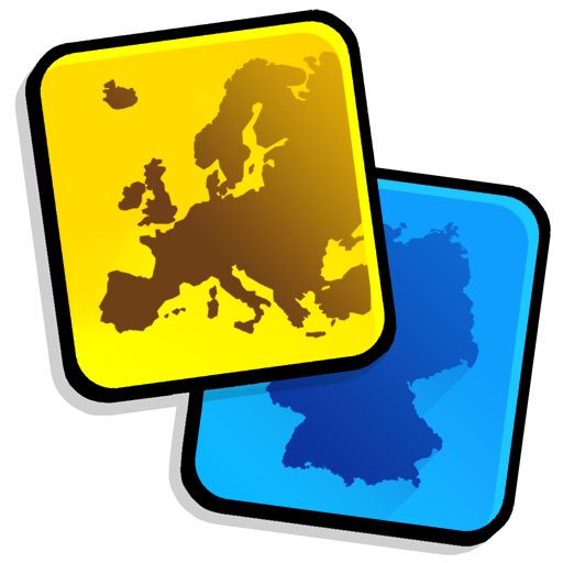 Countries of Europe Quiz - Maps, Capitals, Flags ícone