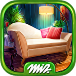 Hidden objects living room 2: Clean up the house Symbol
