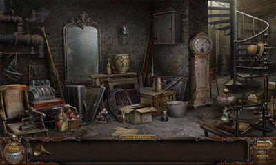 Quests aus der ersten Person Haunted Manor: Lord of Mirrors auf Deutsch