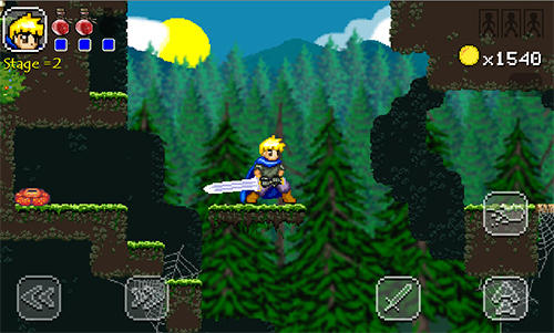 Sword of dragon para Android